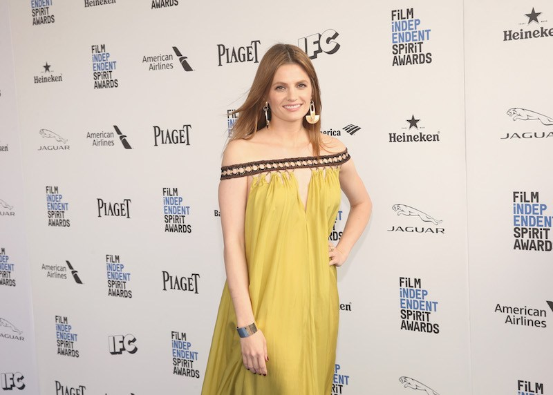 Stana Katic | Jesse Grant/Getty Images