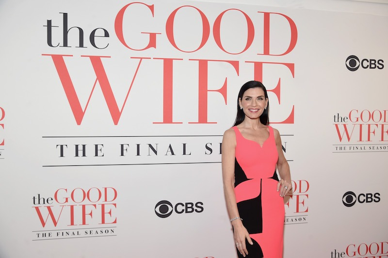 Julianna Margulies   Jamie McCarthy/Getty Images