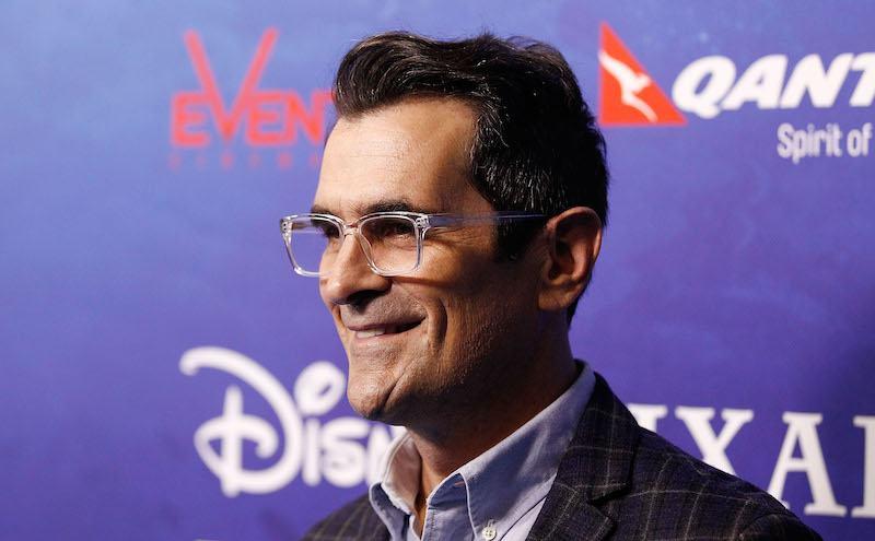 Ty Burrell | Brendon Thorne/Getty Images for Walt Disney Studios