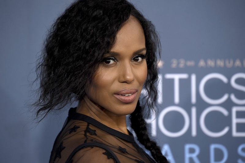 Kerry Washington | Frazer Harrison/Getty Images