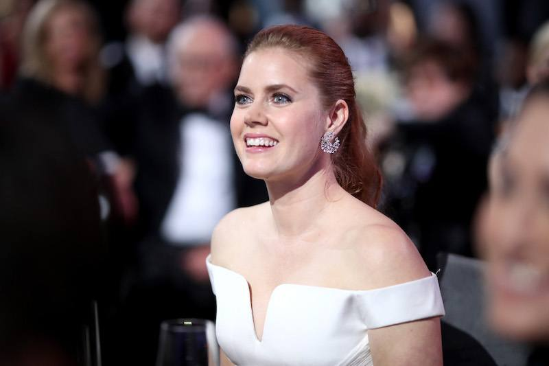 Amy Adams   Christopher Polk/Getty Images