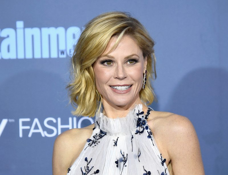Julie Bowen | Frazer Harrison/Getty Images