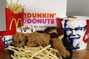 Fast Food Restaurants Are Dropping These Items From Their Menus — Even Though People Love Them