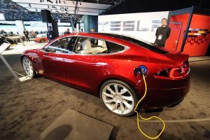 Tesla Won 2016 but Failed to Break EV Sales Record