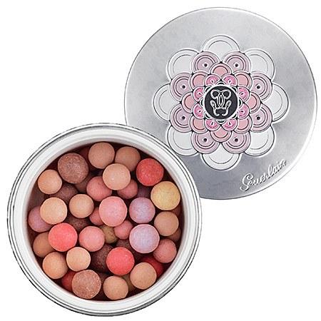Guerlain Météorites Illuminating Powder Pearls in Dore