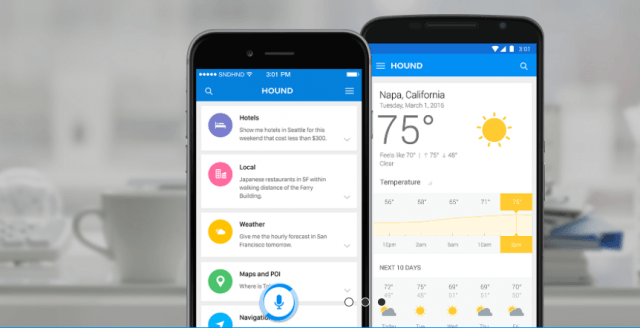 HOUND assistant may be our favorite Siri app for Android