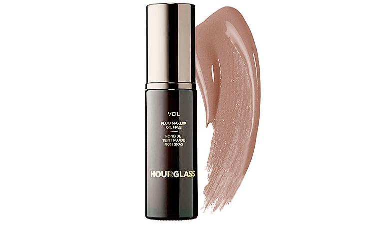 Hourglass Veil Fluid Makeup