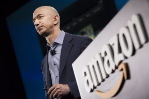 The Shocking Amount Amazon CEO Jeff Bezos and 14 Other Filthy Rich Americans Are Worth