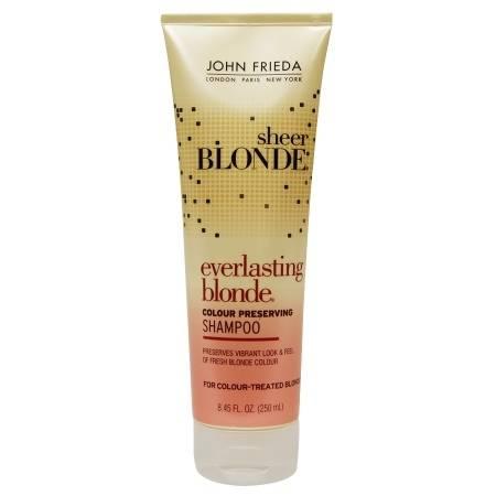 John Frieda Sheer Blonde Everlasting Blonde Shampoo