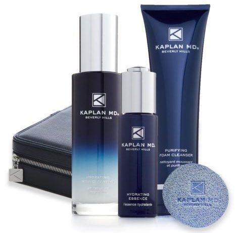 Skincare Set from Kaplan MD