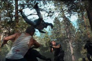 'Logan': 10 Spoilers From the Action-Packed Second Trailer