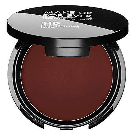 Make Up For Ever HD Blush in Blackcurrant