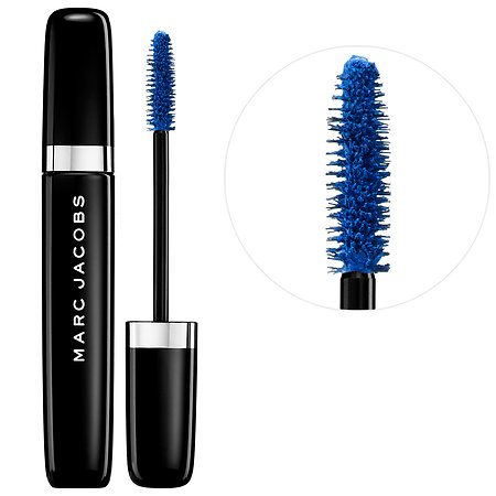 Marc Jacobs O!Mega Lash Volumizing Mascara in All About Yves