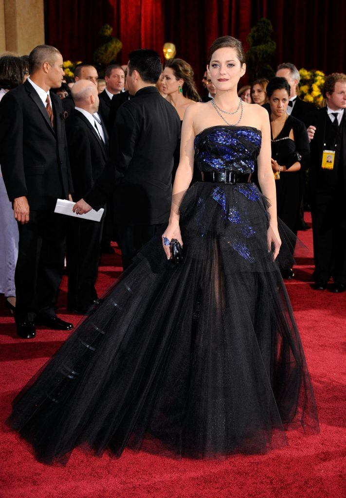 The Oscars 10 Worst Celebrity Dresses Of All Time