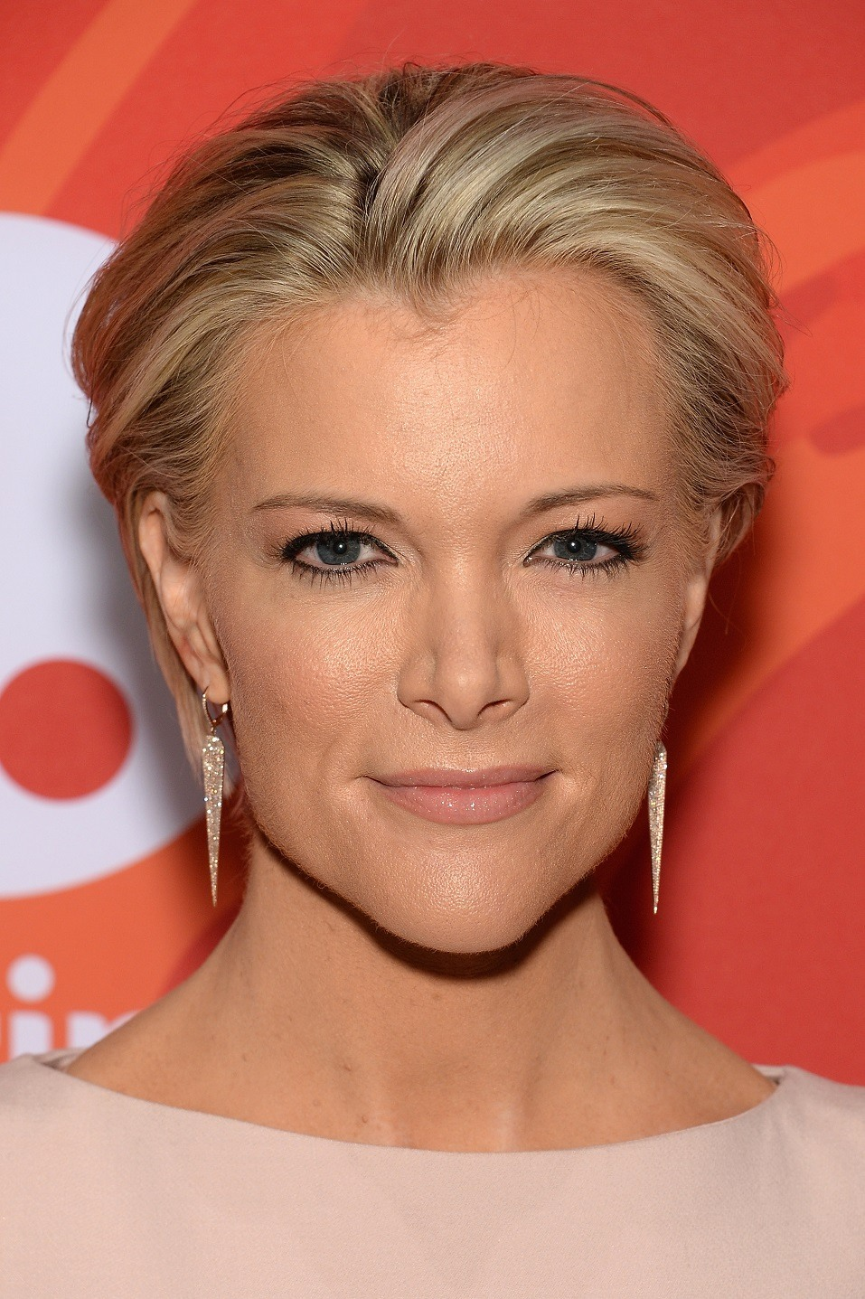 Journalist Megyn Kelly attends Variety's Power Of Women: New York 2016