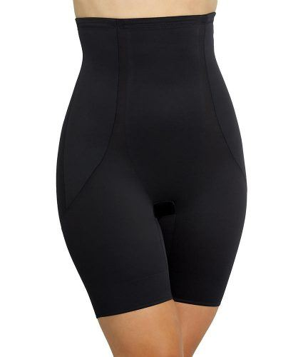 Miraclesuit: Back Magic Extra Firm Control High-Waist Thigh Slimmer