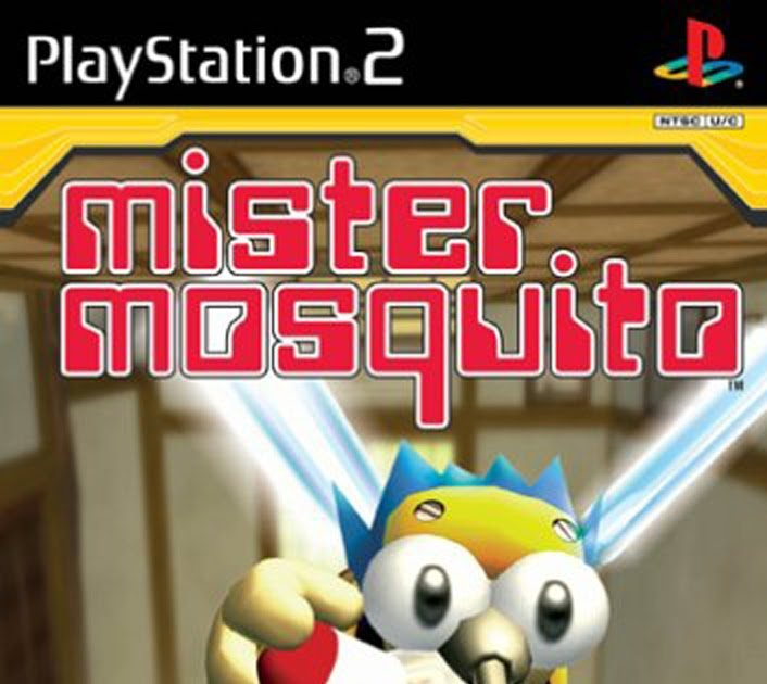 Mister Mosquito game