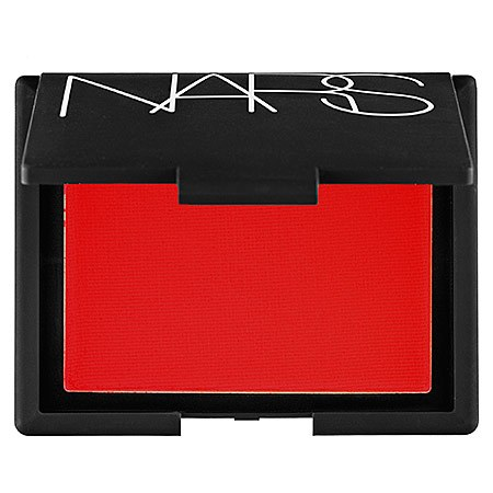NARS Blush in Exhibit A