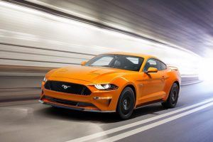 12 Cars Under $40,000 That Are Accelerating Power Machines