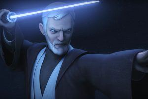 'Star Wars' Rebels Season 3: 10 Spoilers From the Latest Trailer