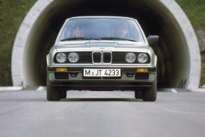 The BMW E30 3 Series: The Ultimate Car for the Everyman
