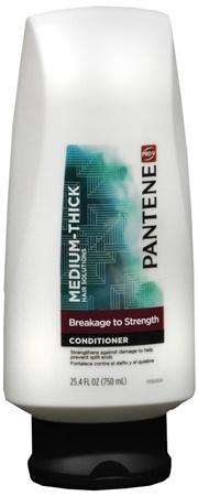Pantene Breakage to Strength Conditioner