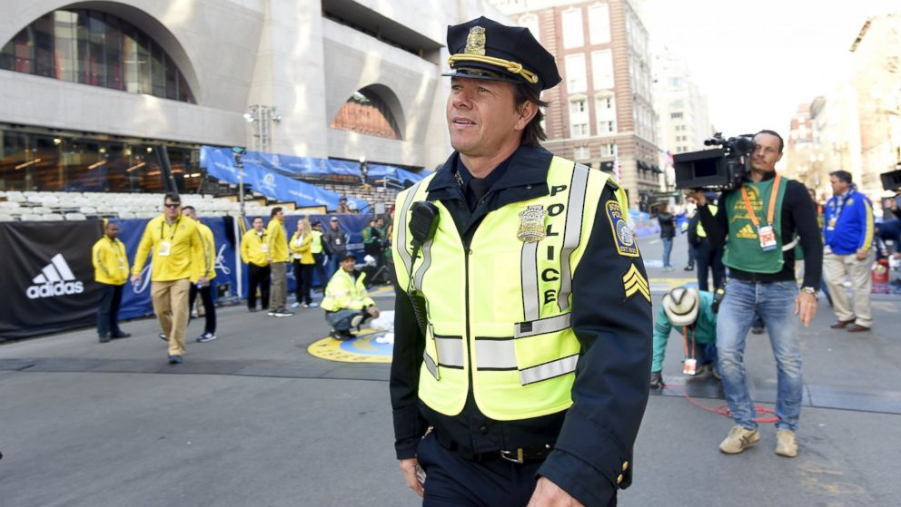 Patriots Day | Lionsgate