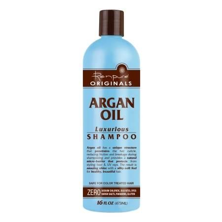 Renpure Argan Oil Shampoo