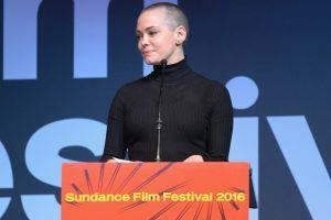 Rose McGowan: Ben Affleck and Others 'All Knew' About Harvey Weinstein's Behavior