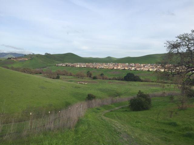 San Ramon scenery