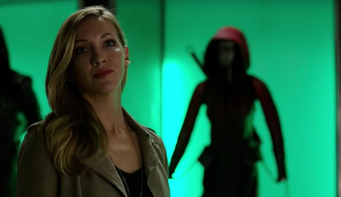 Laurel Lance - Arrow