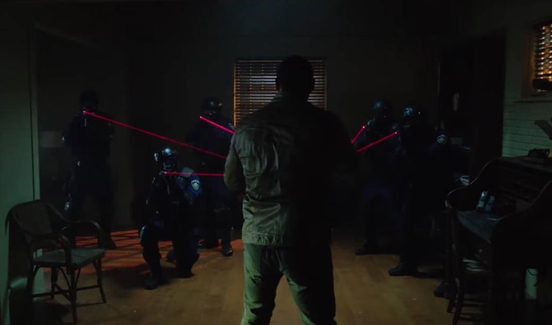 John Diggle - Arrow
