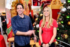 Is Tarek El Moussa Happy Christina El Moussa Re-Married?