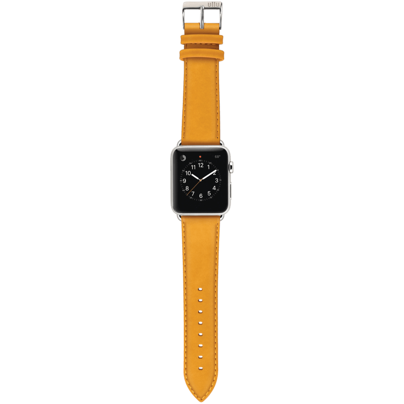 Ullu Designer Leather Apple Watch Bands