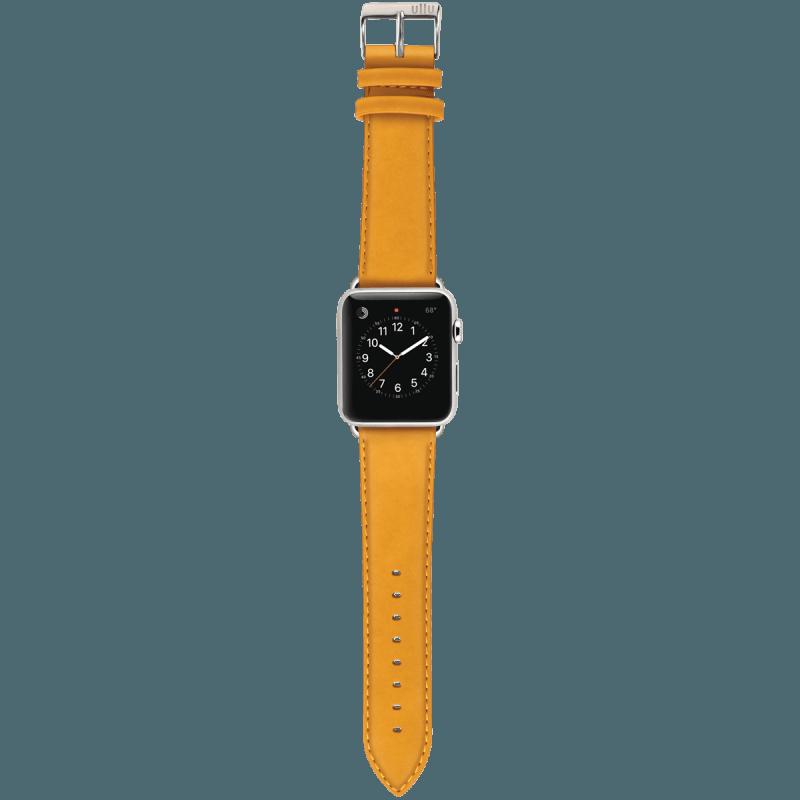 Ullu Designer Leather Apple Watch Bands
