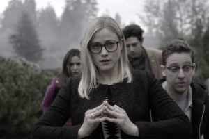 How 'The Magicians' Became SyFy's 'Game of Thrones'