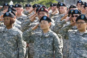 The 10 Things Most People Get Completely Wrong About the U.S. Military