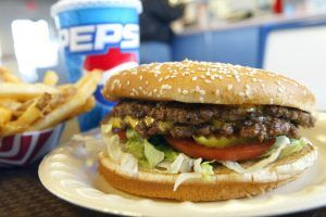 Wrappers and Packaging at These 10 Fast Food Restaurants May Be Hazardous