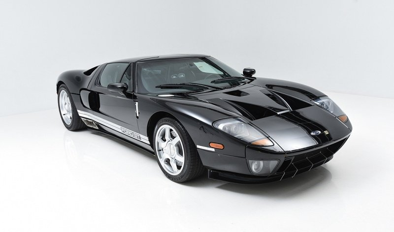 2004 Ford GT Prototype CP-1