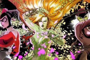 10 Things We Know About DC's 'Suicide Squad' Spinoffs