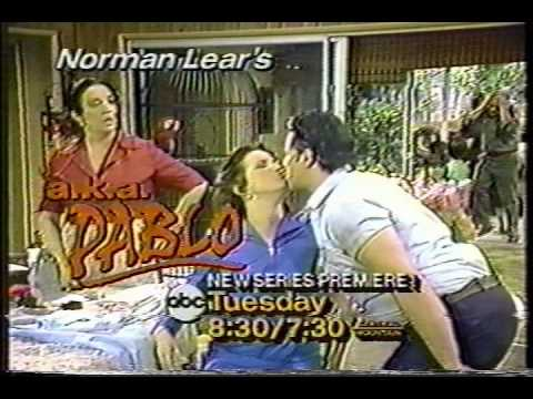 a.k.a Pablo , ABC, worst TV shows of the 1980s