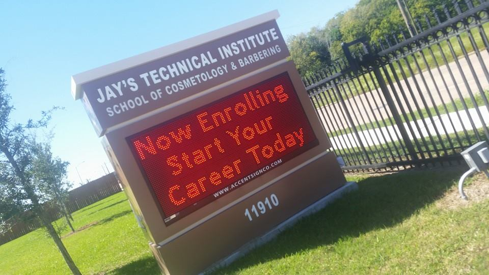 Jay's Technical Institute