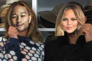 Here's Proof That Chrissy Teigen and John Legend Are the Best Celebrity Couple