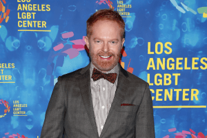 'Modern Family:' Jesse Tyler Ferguson is Ready for all the Feels When the Show Ends