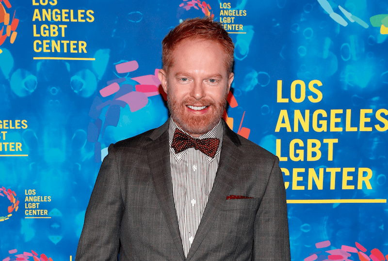 Jesse Tyler Ferguson | Rich Polk/Getty Images