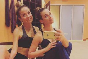 15 Celebrities Who Posted Makeup-Free Selfies