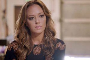 Leah Remini: Every Time She's Called Out a Popular Celebrity