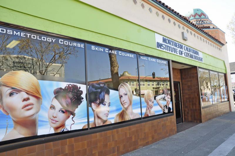 Northern California Institute of Cosmetology