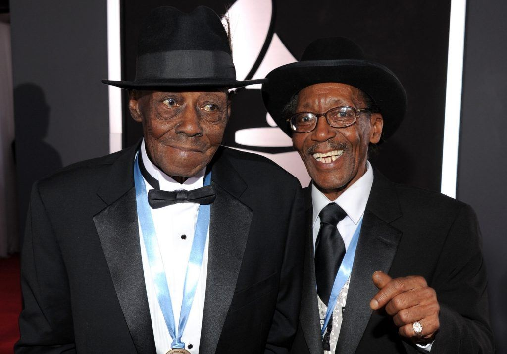 Pinetop Perkins, Willie Smith