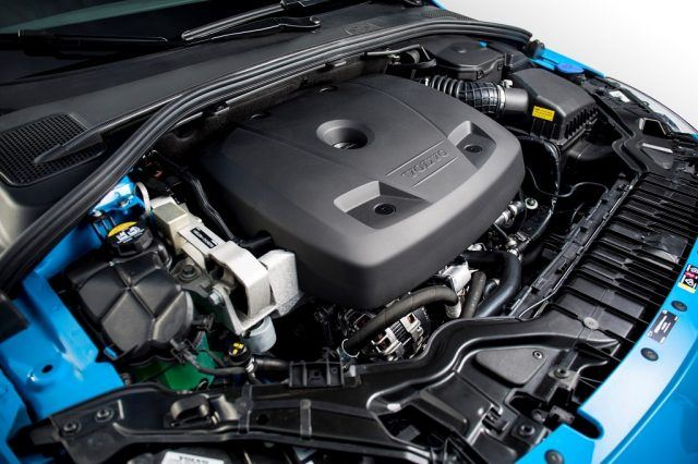 The turbocharged 2.0-liter Polestar engine in high performance Volvo vehicles is an absolute blast for fans of fast cars
